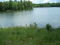 The Woods Molly Creek Gated : Ridgeway : Fairfield County : South Carolina