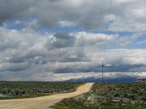 Nevada Land for Sale : LANDFLIP