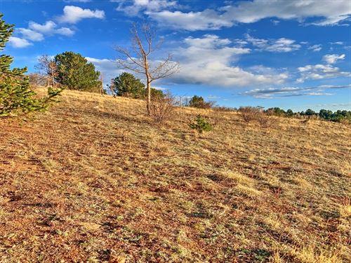 Over 2 Acres Amazing Mountain : Cripple Creek : Teller County : Colorado
