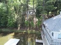 Little St.Germain Lake Retreat : Saint Germain : Vilas County : Wisconsin