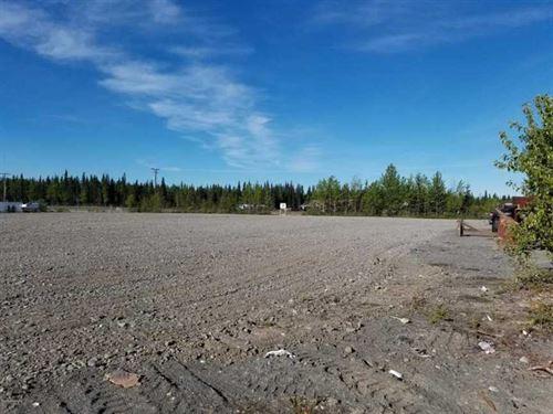2 Acres, Mixed Use,Prime Location : Soldotna : Kenai Peninsula Borough : Alaska