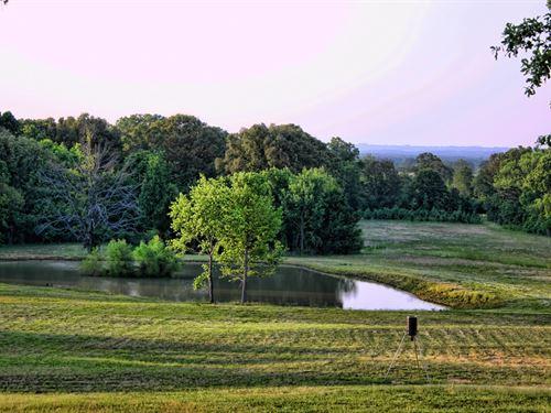 Cascade Mountain 158 : Enola : Faulkner County : Arkansas