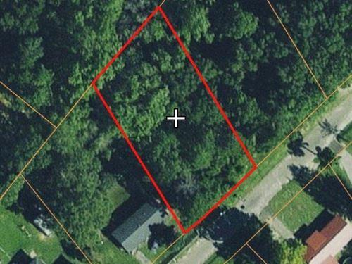 Residental Lot in Town Geneva, AL : Geneva : Alabama