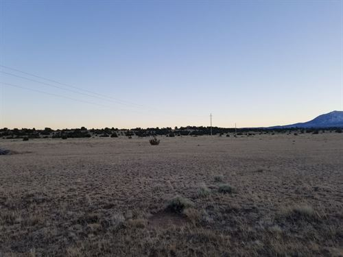 1.14-Acre Close To Lakes : Walsenburg : Huerfano County : Colorado