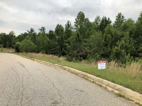6 Residential Lots : Perry : Houston County : Georgia