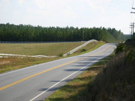 5 Acres Kershaw County : Camden : Kershaw County : South Carolina