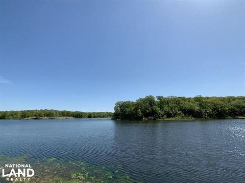 Thayer Lake Front Recreation OR Bui : Thayer : Neosho County : Kansas