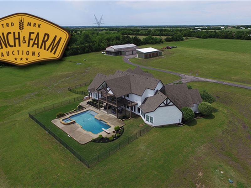 To Make an Offer, Please Call : Celina : Collin County : Texas