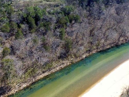 Riverfront Property Eureka Springs : Eureka Springs : Carroll County : Arkansas