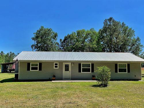 Country Home 10 Acres, Trenton : Trenton : Levy County : Florida