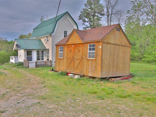 Home For Sale in Thayer Missouri : Thayer : Oregon County : Missouri