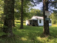 Camp Mad River : Redfield : Oswego County : New York