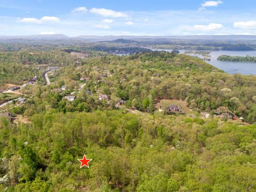 Build Your Dream Home On 9+/- Acres : Harrison : Hamilton County : Tennessee