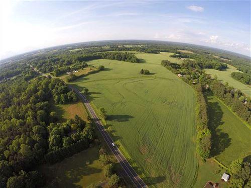 75.45 Acres in Salisbury, Rowan : Salisbury : Rowan County : North Carolina