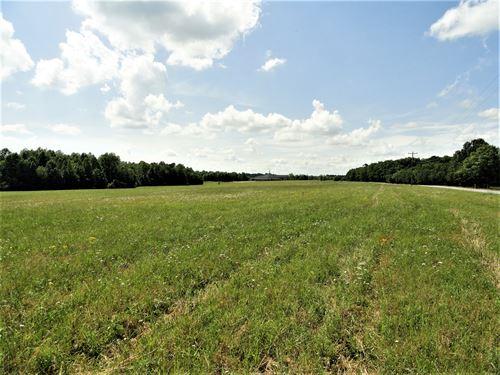 Murphy Road Minifarm : Belton : Anderson County : South Carolina