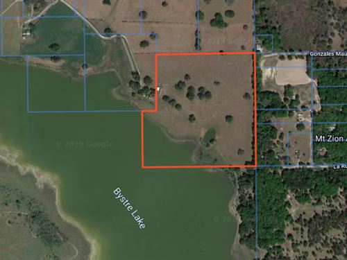 Owner Financing 38 Ac, Bystre Lake : Brooksville : Hernando County : Florida