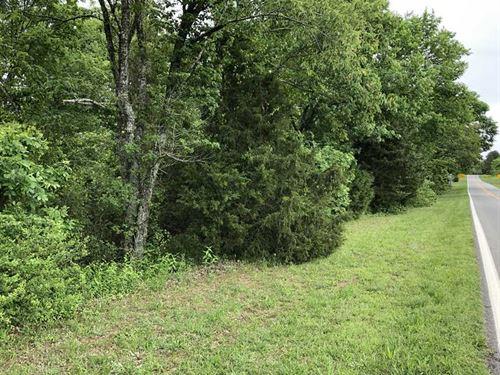 5.530 Acres Located on Hwy, 16 : Clinton : Van Buren County : Arkansas
