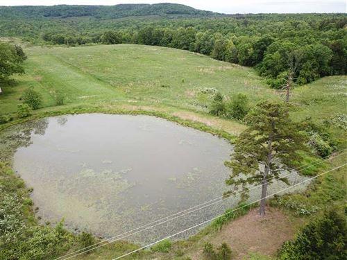 Price Reduced, 78 Acres : Clinton : Van Buren County : Arkansas