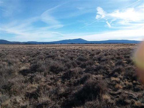 Terrific Recreational Property : Beatty : Klamath County : Oregon