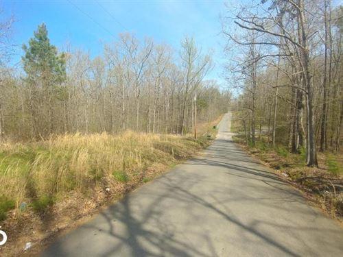 Residential Property on Saline/Pula : Alexander : Pulaski County : Arkansas