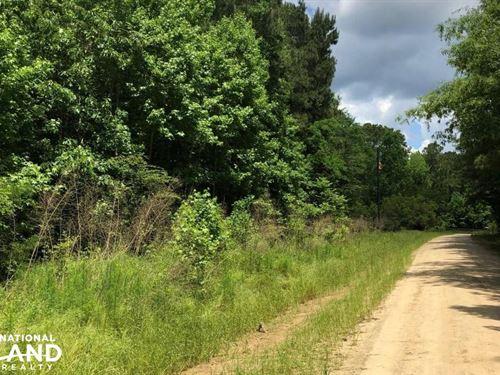 Cottageville City Limits : Cottageville : Colleton County : South Carolina