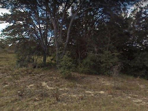 Marion County, Fl $40,000 : Ocala : Marion County : Florida