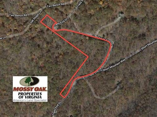 Under Contract, 6.01 Acres of Res : Star Tannery : Frederick County : Virginia