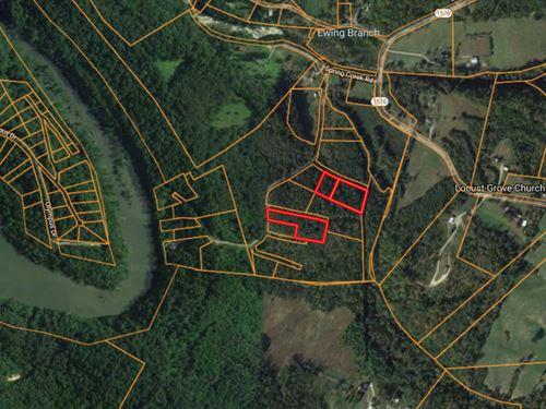 Building Sites Albany, Kentucky : Albany : Clinton County : Kentucky