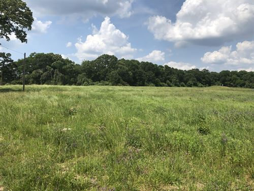 Commercial 8.16 Acres Bartow County : Cartersville : Bartow County : Georgia