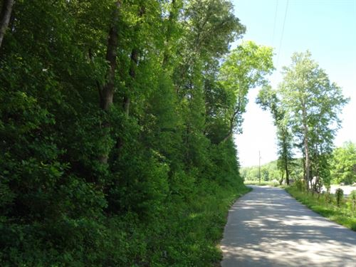 2.37 Acres Great Location Near : Travelers Rest : Greenville County : South Carolina