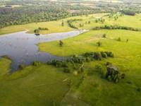 Twin Forks Ranch : Daingerfield : Morris County : Texas