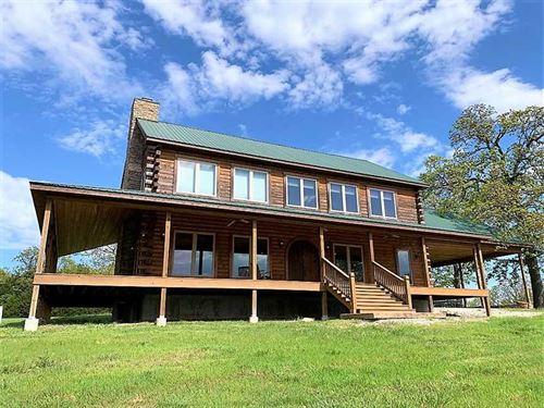 Premier Recreational Property : Bradleyville : Taney County : Missouri