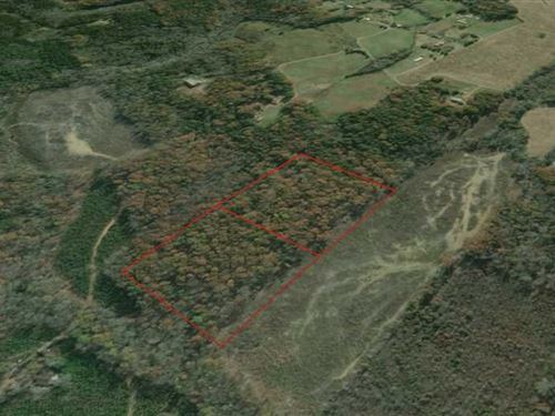 11.5 Acres in Gold Hill, Cabar : Gold Hill : Cabarrus County : North Carolina