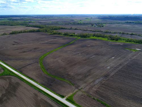 Wapello County Iowa Combination : Ottumwa : Wapello County : Iowa