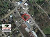 1.08 Acres of Residential Land : Woodland : Northampton County : North Carolina