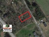 .33 Acres of Residential Land : Woodland : Northampton County : North Carolina