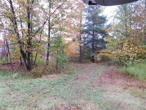 170.5 Acres Land St, Lawrence River : Hammond : Saint Lawrence County : New York