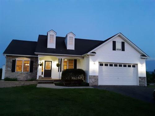 WV Home For Sale, Capon Bridge, WV : Capon Bridge : Hampshire County : West Virginia