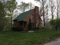 Riverfront Home, Albany, Kentucky : Albany : Clinton County : Kentucky