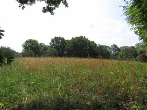 3+ Acres, Sink Creek : Smithville : De Kalb County : Tennessee