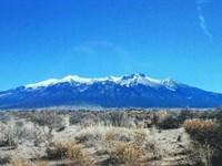 2.5 Acres San Luis Valley Homesite : Alamosa : Alamosa County : Colorado