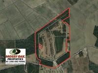 Reduced, 155 Acres of Golf Course : Loris : Horry County : South Carolina