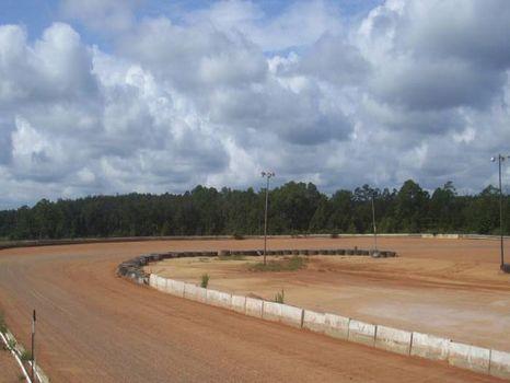 Race Track : Dothan : Houston County : Alabama