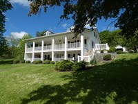 Historic Home & Acreage Hermann : Hermann : Gasconade County : Missouri