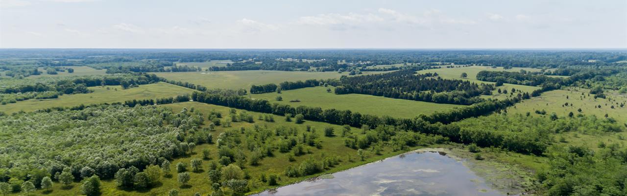 Texas Waterfront Land for Sale : LANDFLIP