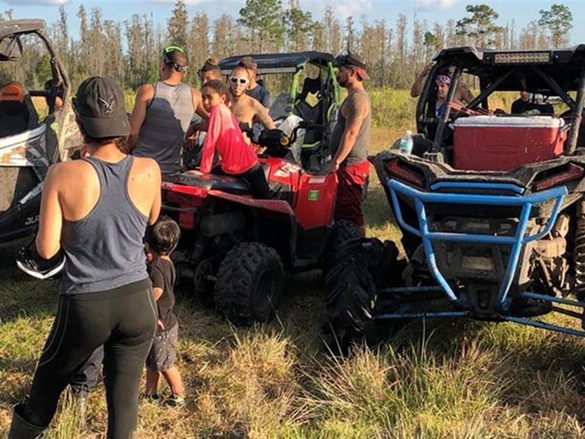 Rancho Bonito Atv And Camp Fun Land For Sale By Owner In Kathleen Polk County Florida 199587 Landflip