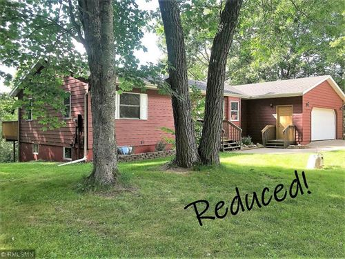 Country Home Acreage River : Willow River : Pine County : Minnesota