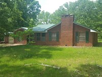 Country Home For Sale In Missouri : Doniphan : Ripley County : Missouri