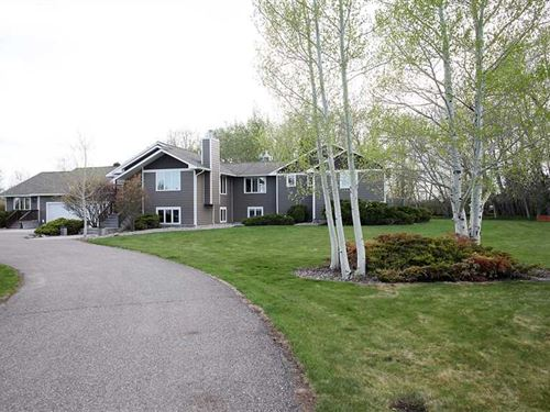 4671 Shandalyn Lane : Bozeman : Gallatin County : Montana