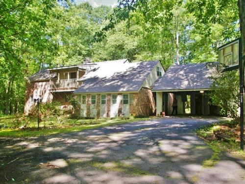 3 Bed/2.5 Bath Home, 3.38 Acres, NE : Summit : Pike County : Mississippi